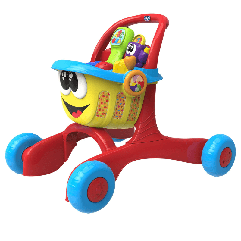 Chicco First Steps Toy Shopper Walker