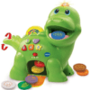 VTech Feed Me Dino Educational Toy 3