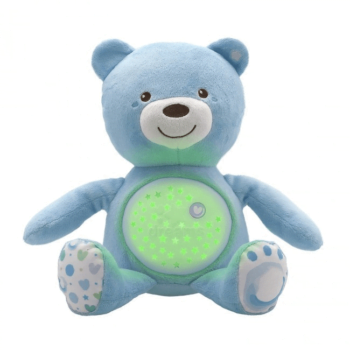 Chicco Baby Bear Blue 4