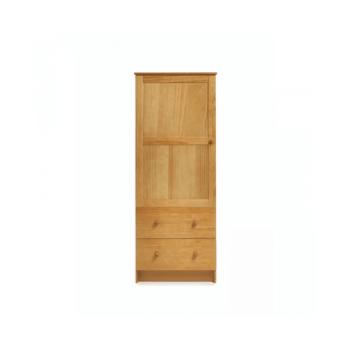 Obaby Single Wardrobe – Country Pine