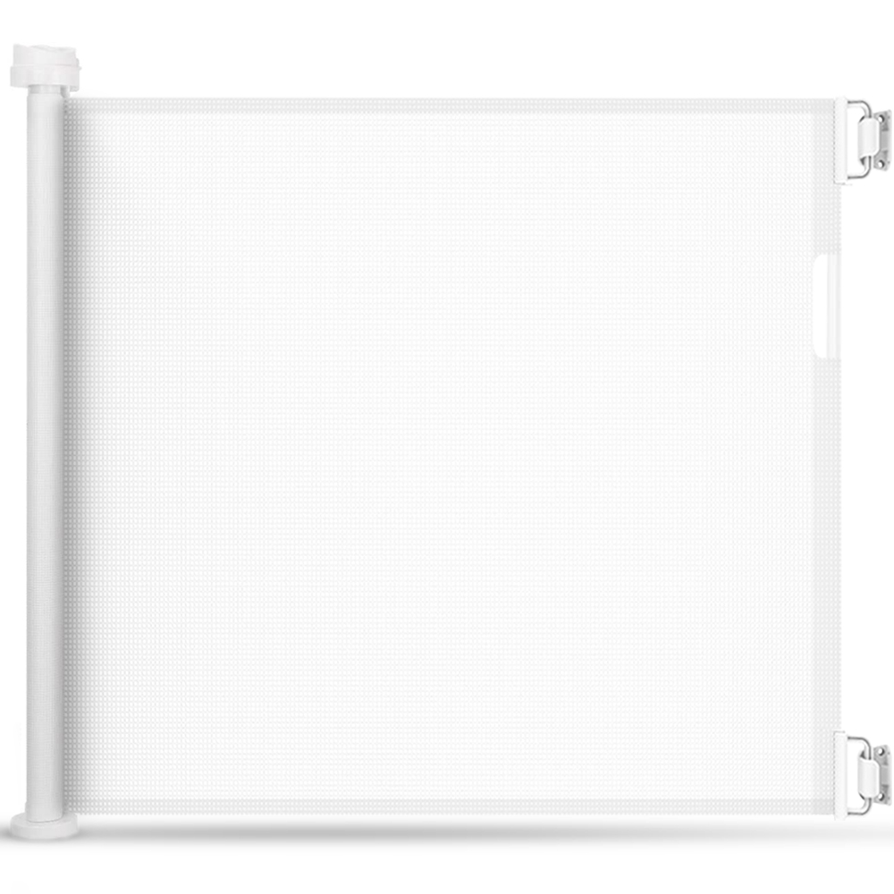 Callowesse Air White Retractable Safety Gate