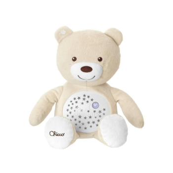 chicco baby bear neutral