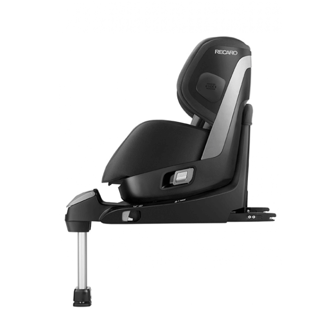 Recaro Zero 1 Isofix Car Seat Carbon Black Olivers