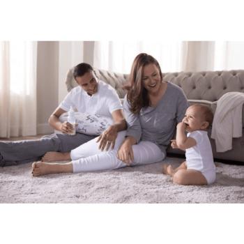 Boppy Nursing/Feeding Pillow with Cotton Slipcover - Hello Baby 8