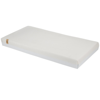 CuddleCo Harmony Sprung Cot Bed Mattress