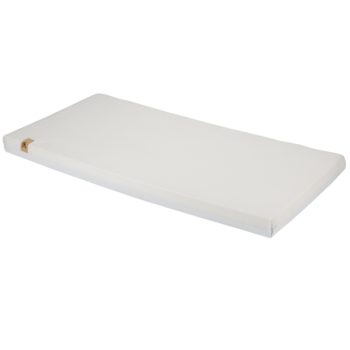 CuddleCo Lullaby Foam Cot Bed Mattress 140 x 70 cm