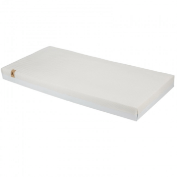 CuddleCo Siganture Pocket Sprung Cot Mattress 4
