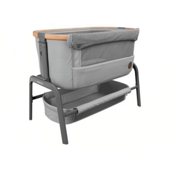 Essential Grey Iora co sleeper