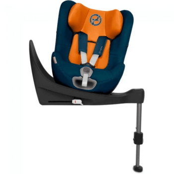cybex sirona tropical blue
