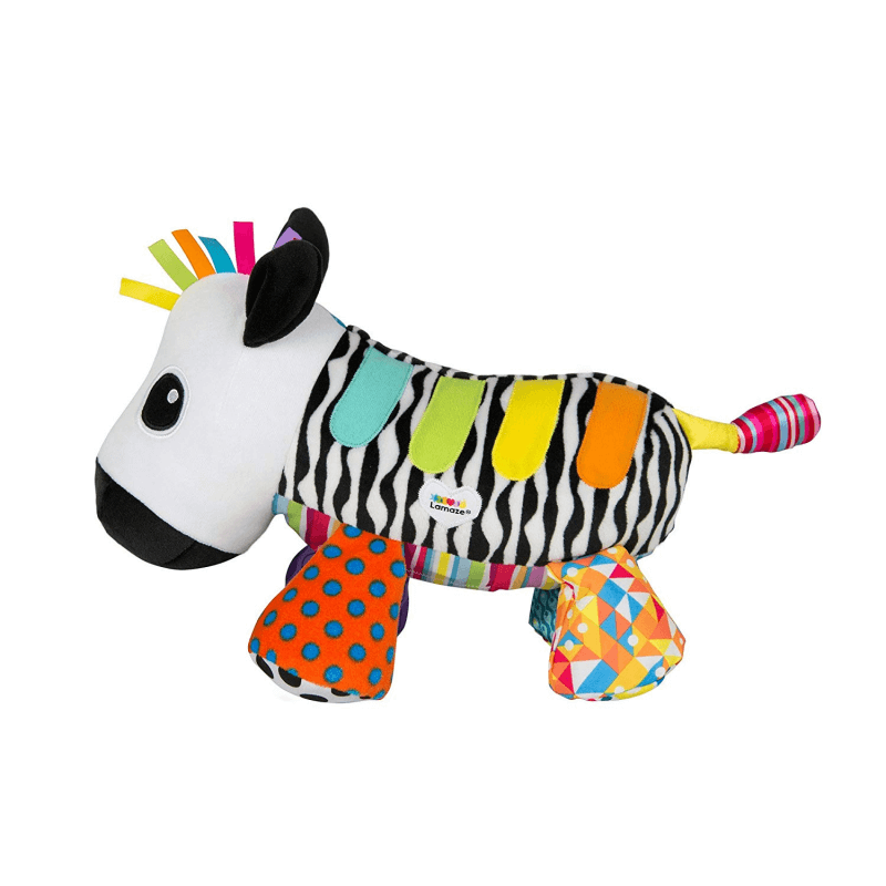 Lamaze Cosimo Concerto Soft Touch Musical Baby Toy