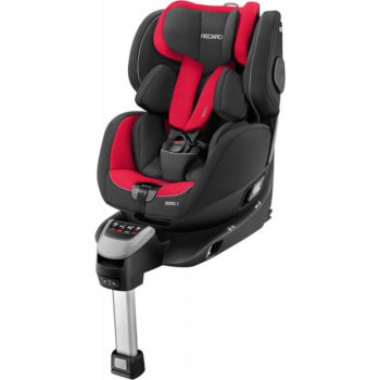 Recaro Racing Red