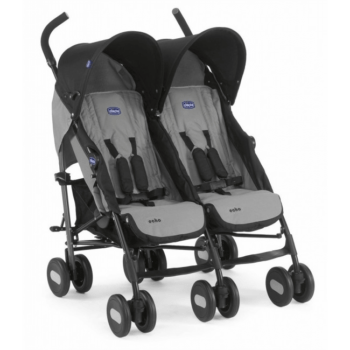 chicco echo twin 1
