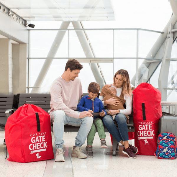 Jl Childress Gate Check Bag For Car, Jl Childress Car Seat Bag