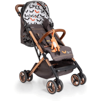Cosatto Woosh XL Stroller Mister Fox