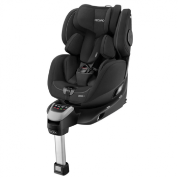 Recaro Performance Black