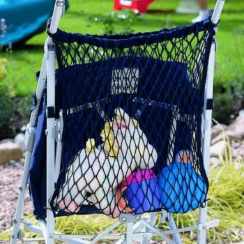 Clippasafe stroller bag