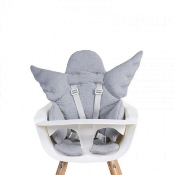 Childhome Evolu 2 Highchair Angel Cushion Insert