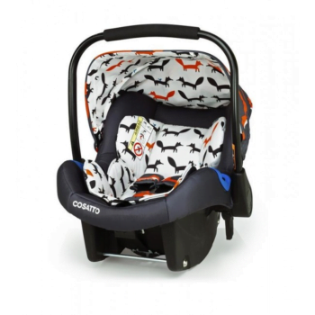 Cosatto Port Car Seat Mister Fox