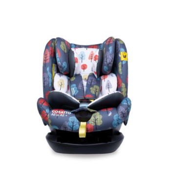 Cosatto All in All Plus Car Seat Harewood
