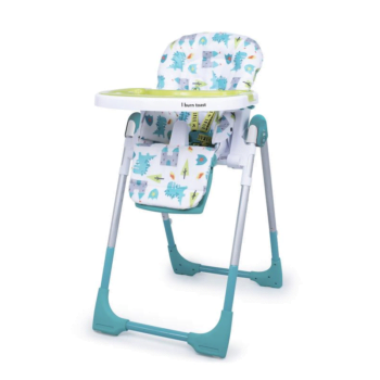 Cosatto Noodle 0+ Highchair Dragon Kingdom