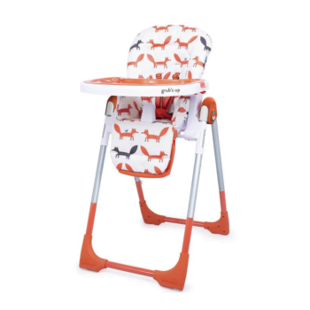 Cosatto Noodle 0+ Highchair Mister Fox