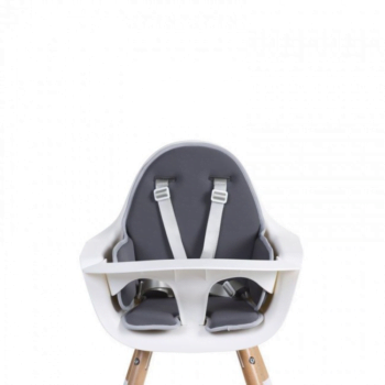 Evolu Highchair Cushion Dark Grey