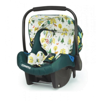 Cosatto into the wild port car seat