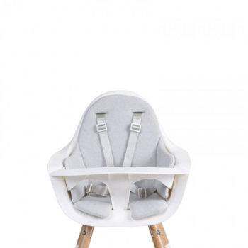 Childhome Evolu Highchair Cushion Mouse Grey
