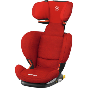 Maxi Cosi RodiFix AirProtect Nomad Red