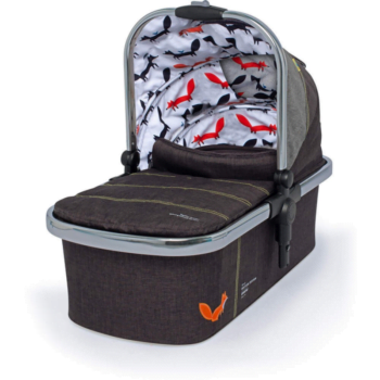 Cosatto Wow XL Carrycot Mister Fox