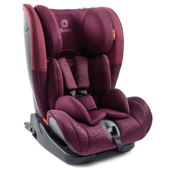 Diono Orcas Car Seat Plum