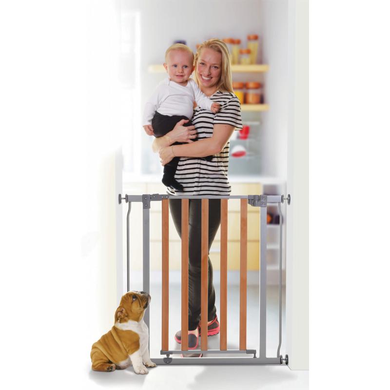 Dreambaby Cosmopolitan Security Gate 75 82cm Olivers