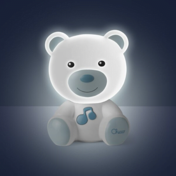 chicco dreamlight bear