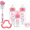 Dr Brown's Options+ Gift Set Pink