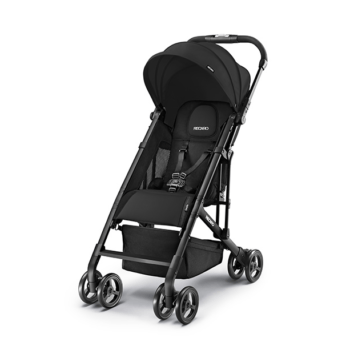 Recaro EasyLife Stroller Black