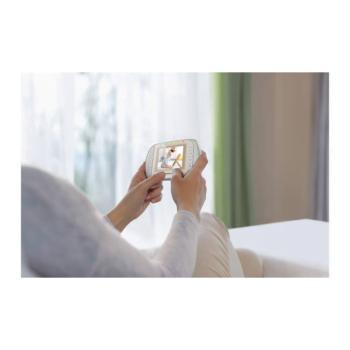 Motorola MBP30A Video Baby Monitor Parent Unit