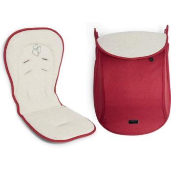 Tutti Bambini Comfort Pack Poppy