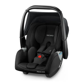 Recaro Privia Evo Group 0+ Car Seat