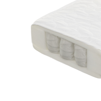 Obaby Pocket Sprung Mattress - 140 x 70 cm
