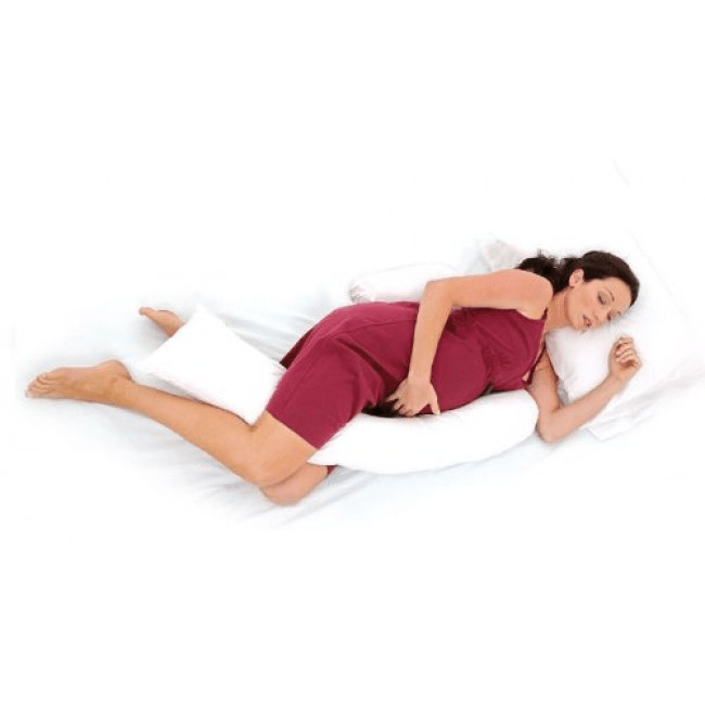 dreamgenni pregnancy pillow 2