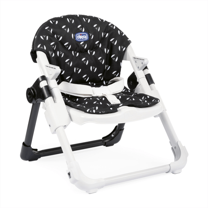 Chicco Chairy Booster Seat Sweetdog Black Olivers