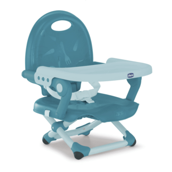 POCKET SNACK BOOSTER SEAT HYDRA