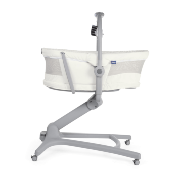 BABY HUG AIR - 4 IN 1 WHITE SNOW 16