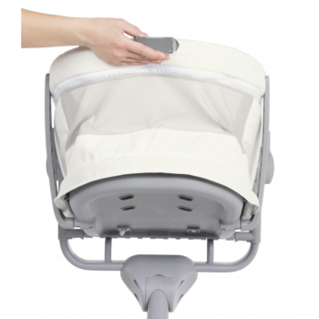 BABY HUG AIR - 4 IN 1 WHITE SNOW 5