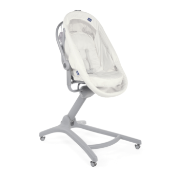 BABY HUG AIR - 4 IN 1 WHITE SNOW 1