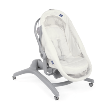 BABY HUG AIR - 4 IN 1 WHITE SNOW