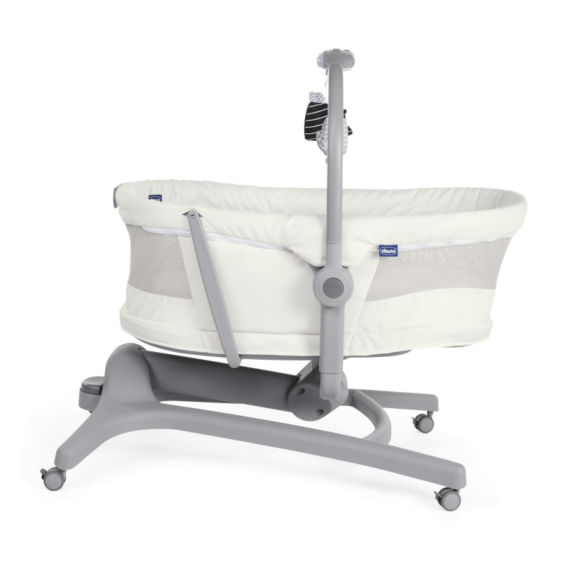 BABY HUG AIR - 4 IN 1 WHITE SNOW 15