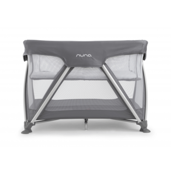 GRAPHITE SENA BASSINET
