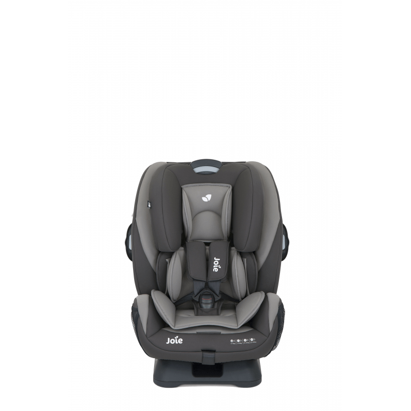 Joie Every Stage Car Seat 0+/1/2/3 - Dark Pewter | Olivers ...