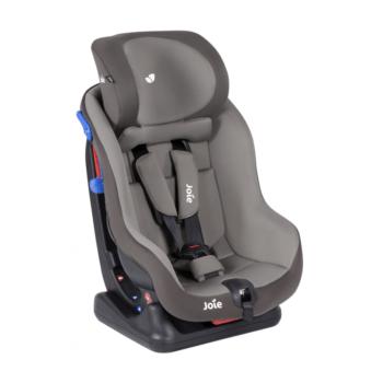 Joie Steadi Car Seat Dark Pewter 5